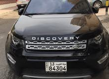 Land Rover Discovery HSE sport luxury