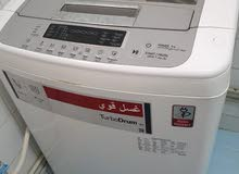 Washing machine with dryer 10 kg with delivery
