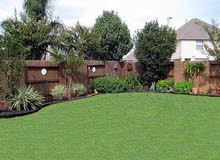 GARDEN MAINTENANCE AND LANDSCAPING WORKS L.L.C