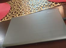 toshiba Laptop core i7 for sale