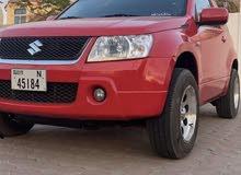 Suzuki Grand vitara model 2008