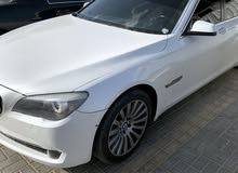 FOR SALE BMW 730 LI 2012