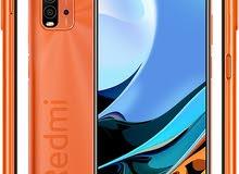 Xiaomi Redmi 9T 64GB - ردمي 9 تي 64 جيجا
