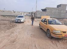 قطعة أرض للبيع مساحه 200متر في ابو الخصيب