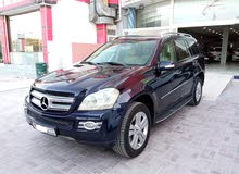 Mercedes GL 450 2007 Full