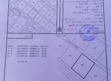بيع أرض بعد المقبرة العراقي على يسار