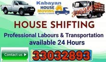 Cheap Service House Villas Flat Packer Movers We Have Carpenter And Labours