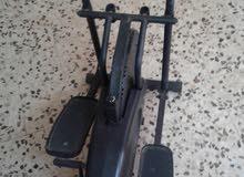 جهاز رياضي لتخفيف الوزن
