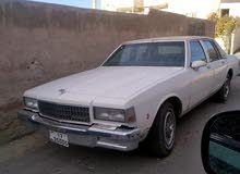 1988 Used Caprice with Automatic transmission is available for sale