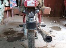 New Honda motorbike available in Basra