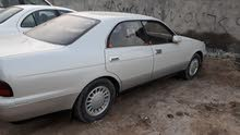Toyota Mark X 1993 For sale - Silver color