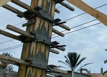 عبد العزيز مقاول مصري ترميم وتعديل اضافة 0926634659وخدمات البتوتة