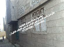 بيت روعه على شارع كبير وحوش سباره وبناء حديث للبيع في سعوان اقراء المزيد
