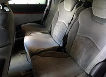 Manual Red Citroen 2008 for sale