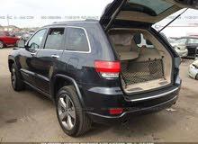 Grand Cherokee 2015 - Used Automatic transmission