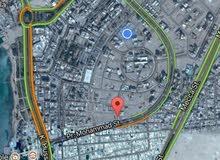 محل تجاري شارع المناره الرئيسي للايجار