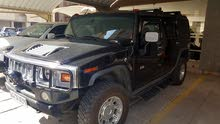 1 - 9,999 km mileage Hummer H2 for sale