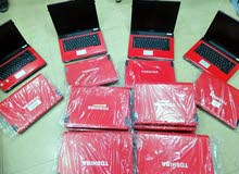Your chance to own a Toshiba Laptop