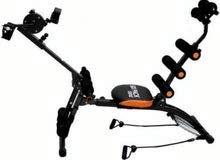 جهاز  باك كير مع بدالات جهاز التمارين الجسم