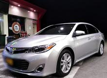 10,000 - 19,999 km Toyota Avalon 2013 for sale