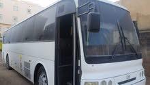 Hyundai bus with pdo passing