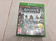 assassins creed syndicate special edition for Xbox one