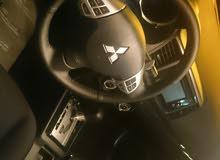 مستوبيشي لانسر _EX 2000cc