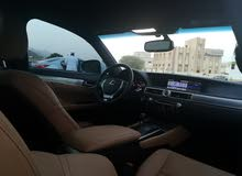 Lexus GS car for sale 2013 in Izki city