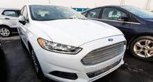 For sale Ford Fusion car in Kirkuk