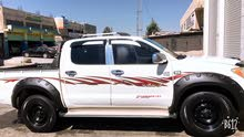 Used Toyota Hilux in Amman