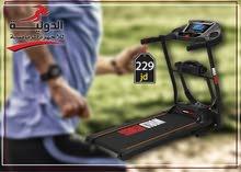 جهاز الركض الجديد مع تكسير الدهون