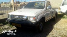 Toyota Hilux car for sale 2004 in Gharyan city