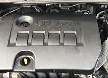 km Toyota Corolla 2013 for sale