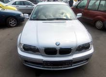 +200,000 km mileage BMW 320 for sale