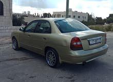 دايو نوبيرا 2000 للبيع او البدل
