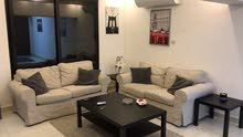 Roof furnished very luxurious * for rent, and the weekly and monthly * in Sweifieh