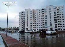 شقة كبيرة في مجمع يمامة الخير السكني للإيجار