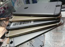 وصول كميه كبيره من الايفون 6 جميع المساحات وباقل الاسعار