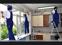 شركة الصفا والمروة للتنظيف ومكافحة الحشرات