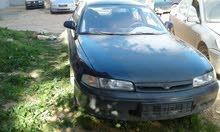 150,000 - 159,999 km mileage Mazda 626 for sale