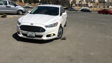 Ford Fusion car for sale 2014 in Amman city