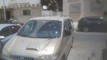 Hyundai H-1 Starex 2002 For sale -  color