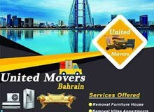 United Mover Packer Professional in moving and shifting house, flat, villa and o