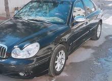 Used Hyundai Sonata 2005