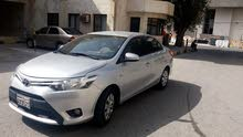 Toyota yaris Full Automattic Imacalite Condation