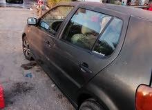سيارة بولو1998