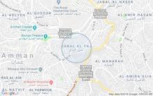 apartment for rent in Amman city Al Ashrafyeh