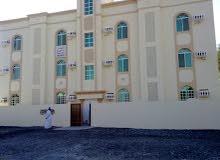 مبنى سكني للبيع في امتداد فلج القبائل بصحار Residential Building For Sale in Sohar