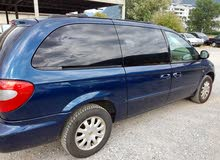 For sale Chrysler Grand Voyager car in Jumayl