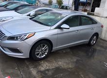 km Hyundai Sonata 2017 for sale